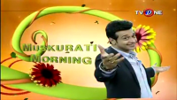 Muskurati Morning 15th April 2015
