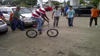 Mad Cycle Dancing Skills