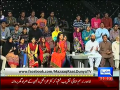 Mazaaq Raat 15th April 2014 by Nauman Ijaz on Tuesday at Dunya News