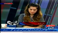 Aakhir Kyun 16th April 2014 by Batool Rajput on Wednesday at News One