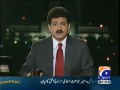 Capital Talk 16th April 2014 by Hamid Mir on Wednesday at Geo News
