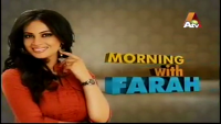 Morning With Farah 18th April 2018