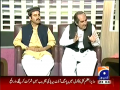 Khabar Naak 18th April 2014 by Aftab Iqbal on Friday at Geo News