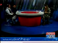 Aakhir Kyun 22nd April 2014 by Batool Rajput on Tuesday at News One