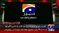 Aaj Kamran Khan Kay Saath 21th April 2014 Monday at Geo News