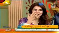 Utho Jago Pakistan 24th April 2014