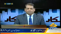 Inkaar 24th April 2014 by Javed Iqbal on Thursday at Capital TV