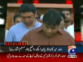 Aaj Kamran Khan Kay Saath 24th April 2014 Thursday at Geo News