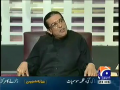 Khabar Naak 26th April 2014 by Aftab Iqbal on Saturday at Geo News