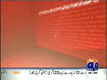 Meray Mutabiq 27th April 2014 by Hassan Nisar on Sunday at Geo News