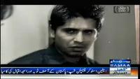 Meri Kahani Meri Zubani 27th April 2014 on Sunday at Samaa News