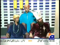 Khabar Naak 27th April 2014 by Aftab Iqbal on Sunday at Geo News