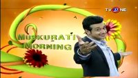 Muskurati Morning 28th April 2014