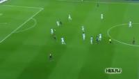 Take a Look - Messi vs Neymar