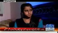 Aisa Bhi Hota Hai 29th April 2014 Tuesday at Samaa News