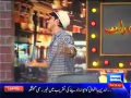 Mazaaq Raat 29th April 2014 by Nauman Ijaz on Tuesday at Dunya News