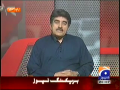 Capital Talk 30th April 2014 by Hamid Mir on Wednesday at Geo News
