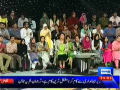 Mazaaq Raat 30th April 2014 by Nauman Ijaz on Wednesday at Dunya News
