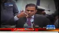 Nadeem Malik Live 1st May 2014 Wednesday at Samaa News