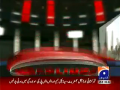 Aaj Kamran Khan Kay Saath 1st May 2014 Wednesday at Geo News