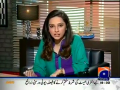 Meray Mutabiq 2nd May 2014 by Hassan Nisar on Friday at Geo News