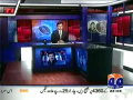 Aaj Kamran Khan Kay Saath 2nd May 2014 Friday at Geo News