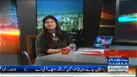 News Beat 3rd May 2014 by Paras Khursheed on Saturday at Samaa News TV