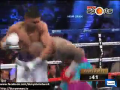 Amir Khan wins by unanimous decision against Luiz Collazo