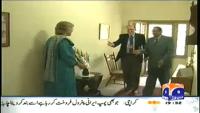 Aik Din Geo k Sath 9th May 2014 by Sohail Warraich on Friday at Geo News
