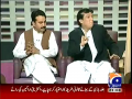 Khabar Naak 9th May 2014 by Aftab Iqbal on Friday at Geo News