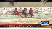Khoji 9th May 2014 Friday at Samaa News TV