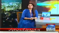 News Beat 10th May 2014 by Paras Khursheed on Saturday at Samaa News TV