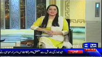 Hasb-e-Haal 10th May 2014 by Junaid Saleem,Sohail Ahmed and Najia on Saturday at Dunya News