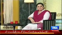 Hasb-e-Haal 11th May 2014 by Junaid Saleem,Sohail Ahmed and Najia on Sunday at Dunya News