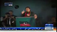 Nadeem Malik Live 12th May 2014 Monday at Samaa News