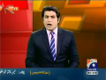 Capital Talk 12th May 2014 by Hamid Mir on Monday at Geo News