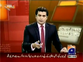 Capital Talk 13th May 2014 by Hamid Mir on Tuesday at Geo News