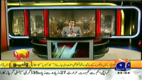 Banana News Network 14th May 2014 by Murtaza Chaudary and His Team on Wednesday at Geo News