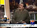 Khabar Naak 15th May 2014 by Aftab Iqbal on Thursday at Geo News