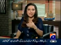 Meray Mutabiq 16th May 2014 by Hassan Nisar on Friday at Geo News