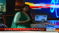 News Beat 16th May 2014 by Paras Khursheed on Friday at Samaa News TV