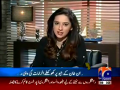 Meray Mutabiq 17th May 2014 by Hassan Nisar on Saturday at Geo News