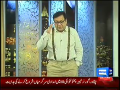 Hasb-e-Haal 17th May 2014 by Junaid Saleem,Sohail Ahmed and Najia on Saturday at Dunya News