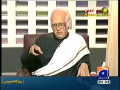 Khabar Naak 17th May 2014 by Aftab Iqbal on Saturday at Geo News