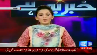 Khabar Ye Hai 19th May 2014 by Rauf Klasara, Saeed Qazi and Shazia Zeeshan on Monday at Dunya News