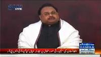 Nadeem Malik Live 19th May 2014 by Nadeem Malik on Monday at Samaa News