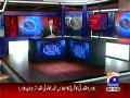 Capital Talk 20th May 2014 by Hamid Mir on Tuesday at Geo News