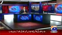 Aaj Kamran Khan Kay Saath 20th May 2014 Tuesday at Geo News
