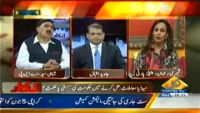 Inkaar 21st May 2014 by Javed Iqbal on Wednesday at Capital TV