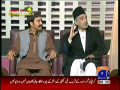 Khabar Naak 21st May 2014 by Aftab Iqbal on Wednesday at Geo News